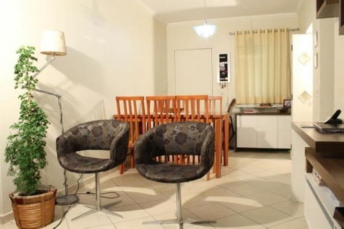 venda apartamento padrão são paulo  brasil - gt308