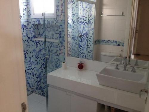 venda apartamento padrão são paulo  brasil - gt313