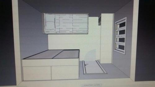 venda apartamento padrão são paulo  brasil - gt333