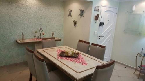 venda apartamento padrão são paulo  brasil - gt340