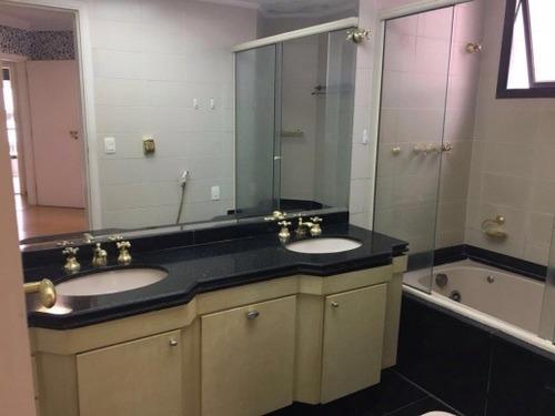 venda apartamento padrão são paulo  brasil - gt367