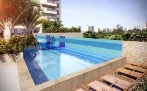 venda apartamento padrão são paulo  brasil - gt371