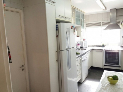 venda apartamento padrão são paulo  brasil - gt413