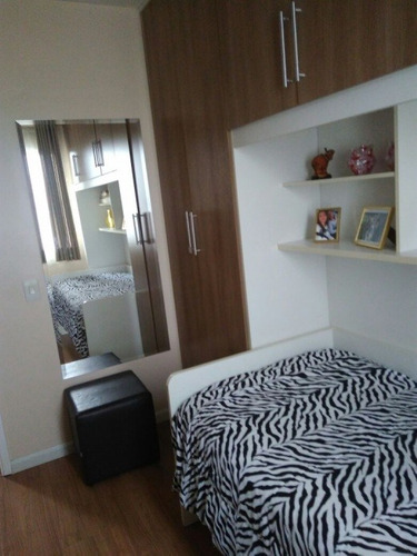 venda apartamento padrão são paulo  brasil - gt417