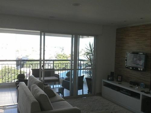 venda apartamento padrão são paulo  brasil - ro-7353