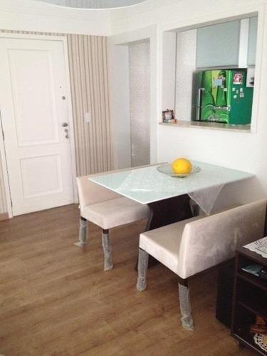 venda apartamento padrão são paulo  brasil - ro246