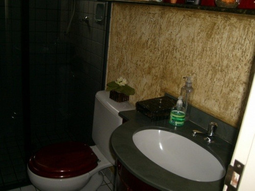 venda apartamento padrão são paulo  brasil - ro273