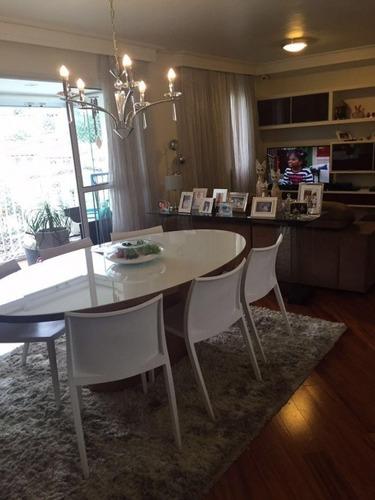 venda apartamento padrão são paulo  brasil - ro406