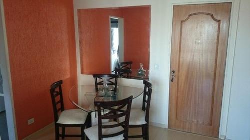 venda apartamento padrão são paulo  brasil - ro467