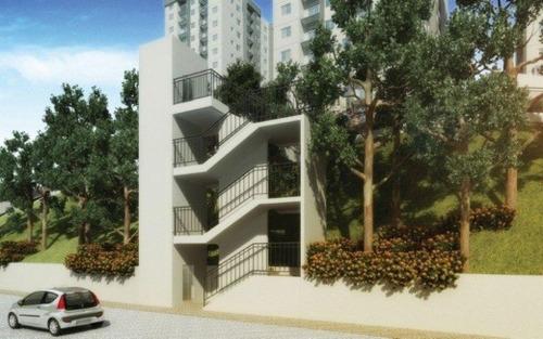 venda apartamento padrão taboão da serra  brasil - ap 123a
