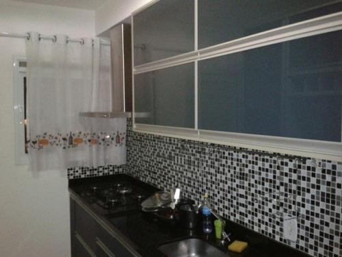venda apartamento padrão taboão da serra  brasil - ap-277a