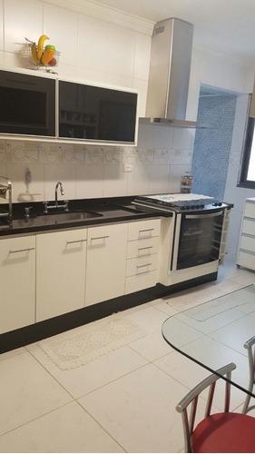 venda apartamento padrão taboão da serra  brasil - ap-281a