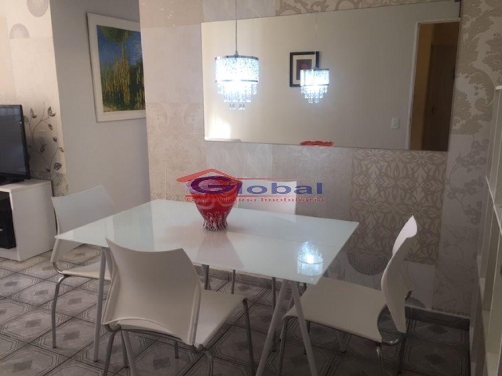 venda apartamento - parque oratório - santo andré - gl38149