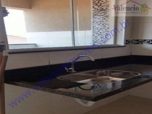venda - apartamento - parque residencial jaguari - americana - sp - 2891c