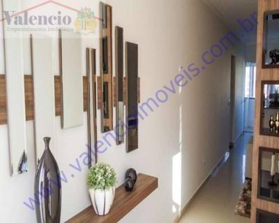 venda - apartamento - parque universitário - americana - sp - 2380aar