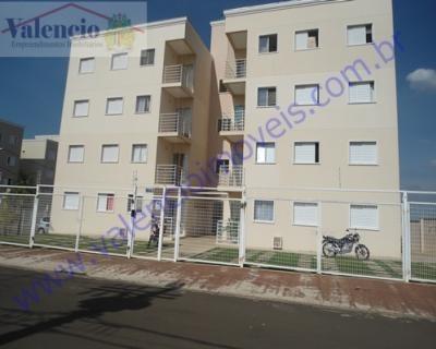 venda - apartamento - parque universitário - americana - sp - 2475ar