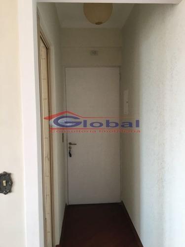 venda apartamento - planalto - são bernardo do campo - gl39302