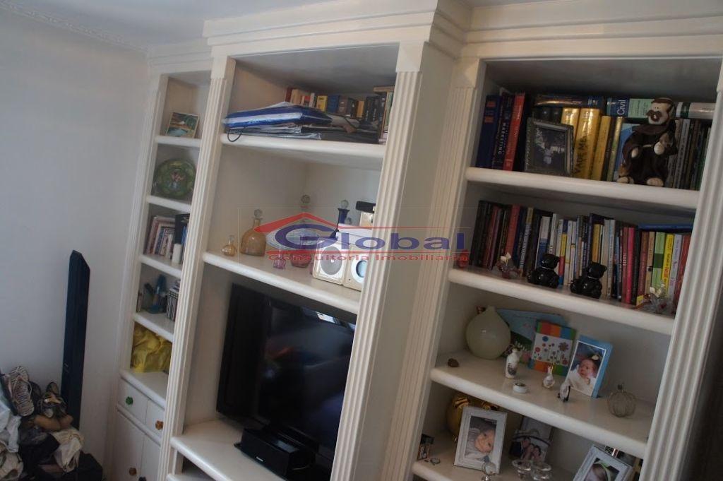 venda apartamento - pq. das nações - santo andré - gl38509