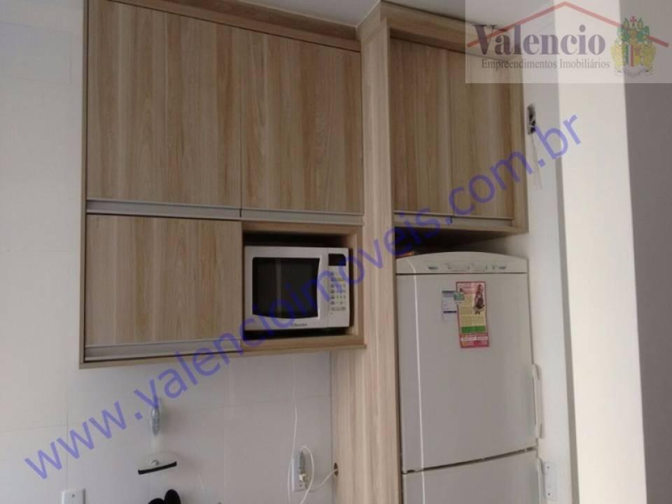 venda - apartamento - praia dos namorados - americana - sp - 2368gg