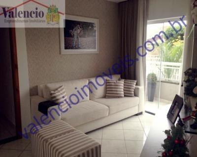 venda - apartamento - residencial  açucenas  - americana - sp - 2292iv