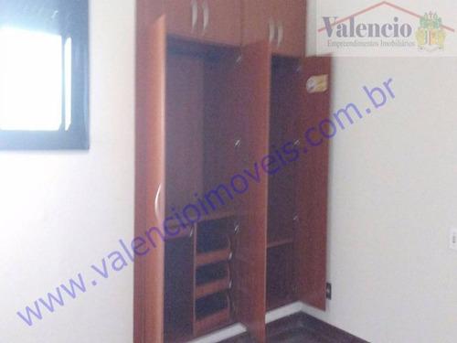 venda - apartamento - residencial boa vista - americana - sp - 2075mmj