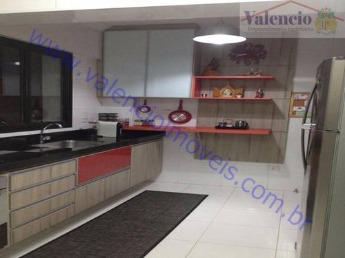 venda - apartamento - residencial boa vista - americana - sp - 2223mmj