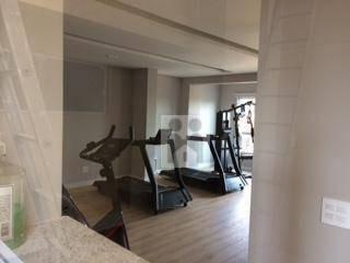 venda -  apartamento residencial cadiz & sevilha - ap0829