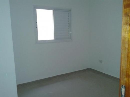 venda apartamento s/ condomínio santo andré  brasil - 1600