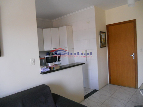 venda apartamento - santa maria - scs - gl39191