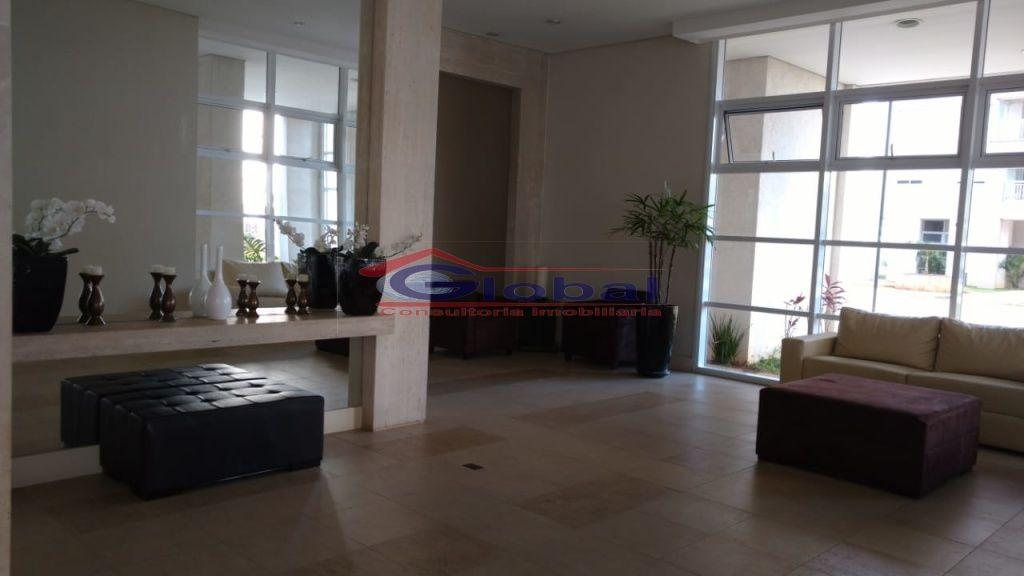 venda apartamento - santa paula - scs - gl39236