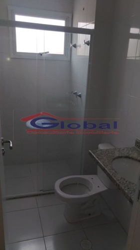 venda apartamento - santa paula - são caetano do sul - gl38369