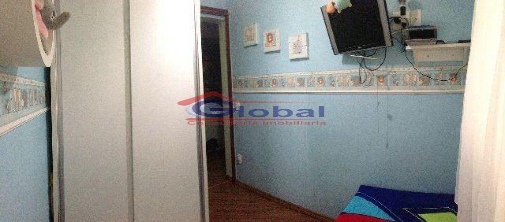 venda apartamento - santa teresinha - santo andré - gl36888