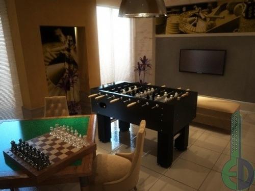 venda apartamento santo andré  brasil - edi0252