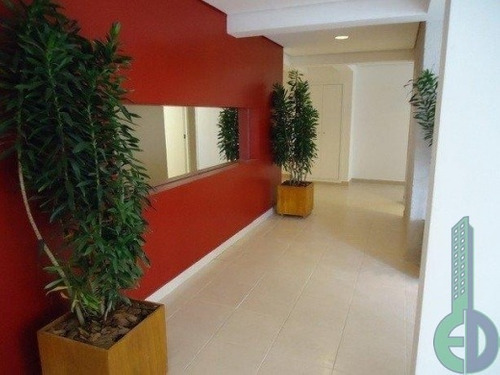 venda apartamento santo andré  brasil - edi0360