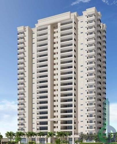 venda apartamento santo andré  brasil - edi0380