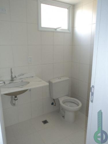 venda apartamento santo andré  brasil - edi0413