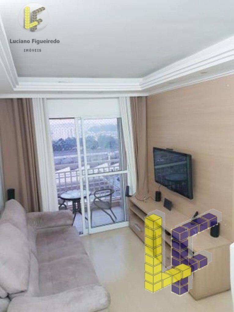 venda apartamento santo andre campestre ref: 14756 - 14756