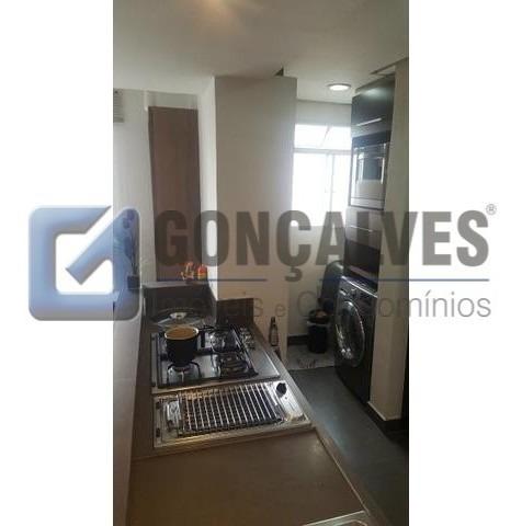 venda apartamento santo andre centro ref: 132292 - 1033-1-132292