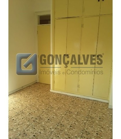 venda apartamento santo andre centro ref: 13861 - 1033-1-13861