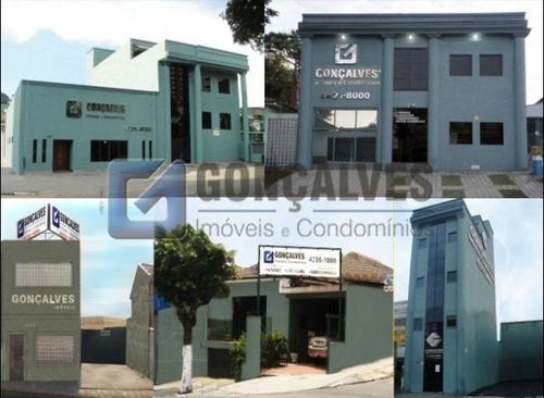 venda apartamento santo andre jardim alzira franco ref: 1320 - 1033-1-132096