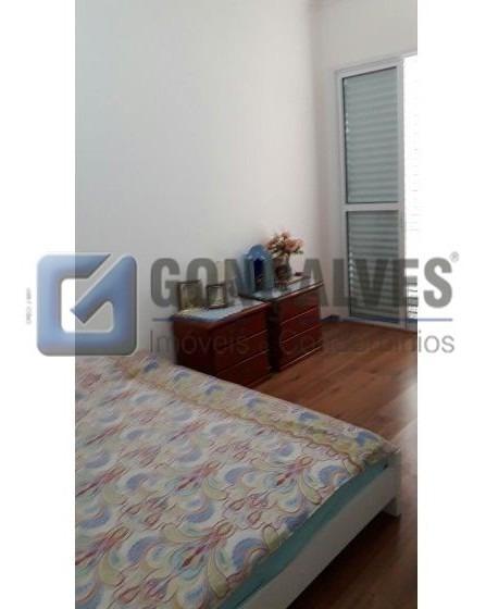 venda apartamento santo andre jardim bela vista ref: 128376 - 1033-1-128376