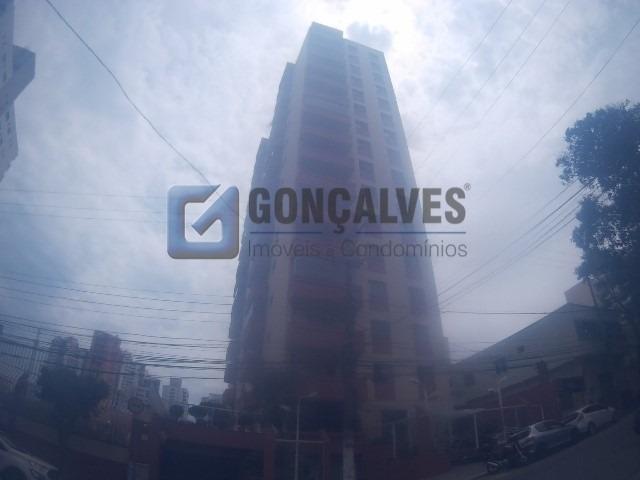 venda apartamento santo andre vila assuncao ref: 137487 - 1033-1-137487