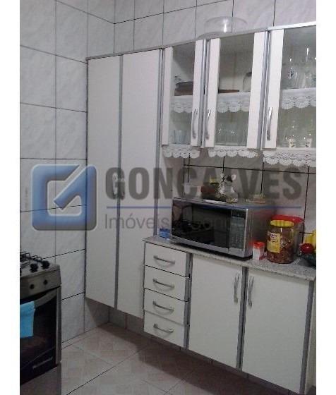 venda apartamento santo andre vila lucinda ref: 129630 - 1033-1-129630