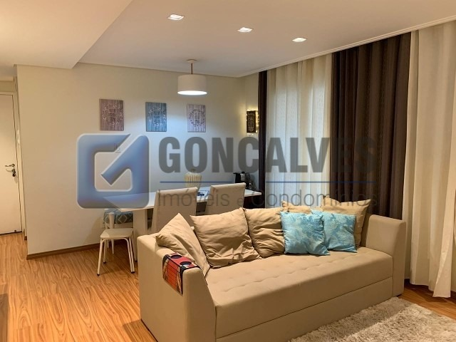 venda apartamento santo andre vila valparaiso ref: 134497 - 1033-1-134497