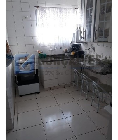 venda apartamento santo andre vila valparaiso ref: 136475 - 1033-1-136475