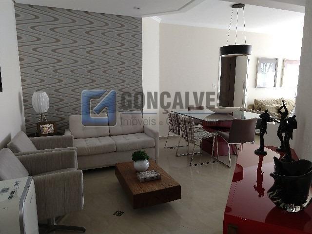 venda apartamento santo andre vila valparaiso ref: 136486 - 1033-1-136486