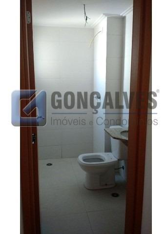 venda apartamento santo andre vila valparaiso ref: 136668 - 1033-1-136668