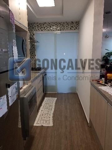 venda apartamento santo andre vila valparaiso ref: 137291 - 1033-1-137291