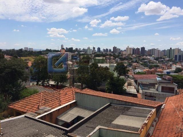 venda apartamento santo andre vila valparaiso ref: 17606 - 1033-1-17606
