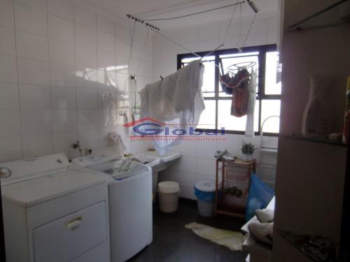 venda apartamento - santo antonio - scs - gl12920